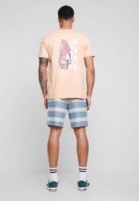 Quiksilver - GREATOTWAY - Shorts - majolica blue - 2