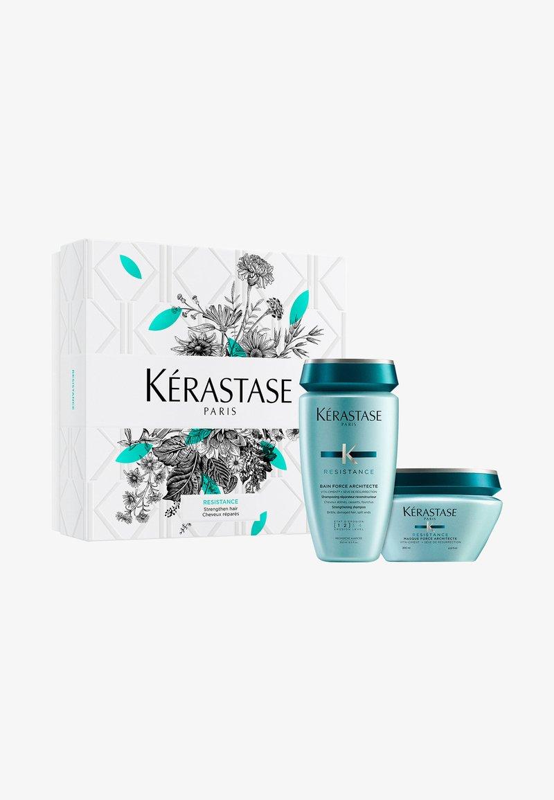 KÉRASTASE - SPRING COFFRET RESISTANCE - Hair set - -