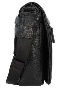 Jost - Across body bag - black - 3