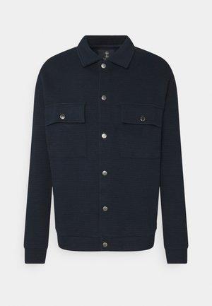 Gilet - navy blazer