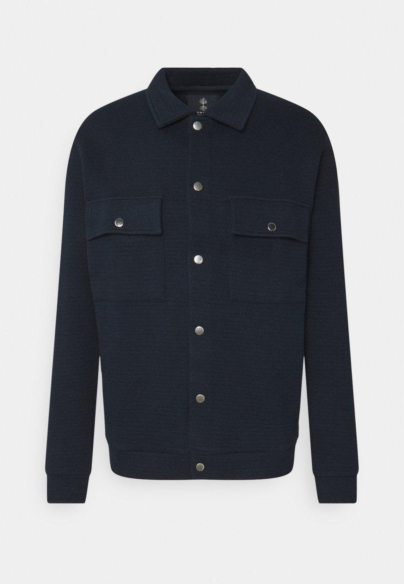 Nerve - Cardigan - navy blazer