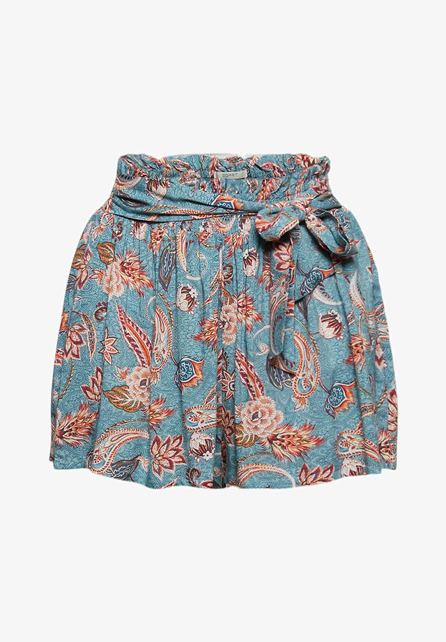 Zwemshorts - teal green