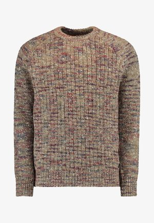 Pullover - wenge