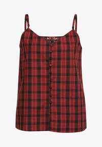 myMo ROCKS - Top - red - 4