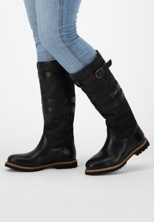 NORWAY - Boots - black