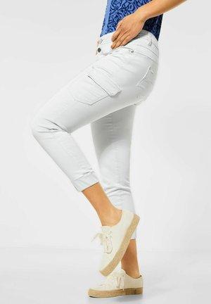 STYLE - Slim fit jeans - grau