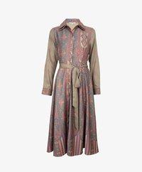 NIZA - Shirt dress - melocoton - 4