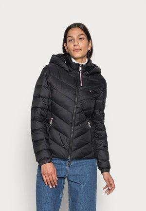 SORONA  PADDED JACKET - Light jacket - black