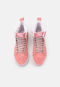 Vans - SK8 MTE - High-top trainers - flamingo pink - 3