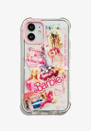 BARBIE X SKINNYDIP DREAM HOUSE SHOCK CASE IPHONE XR / 11 - Phone case - pink