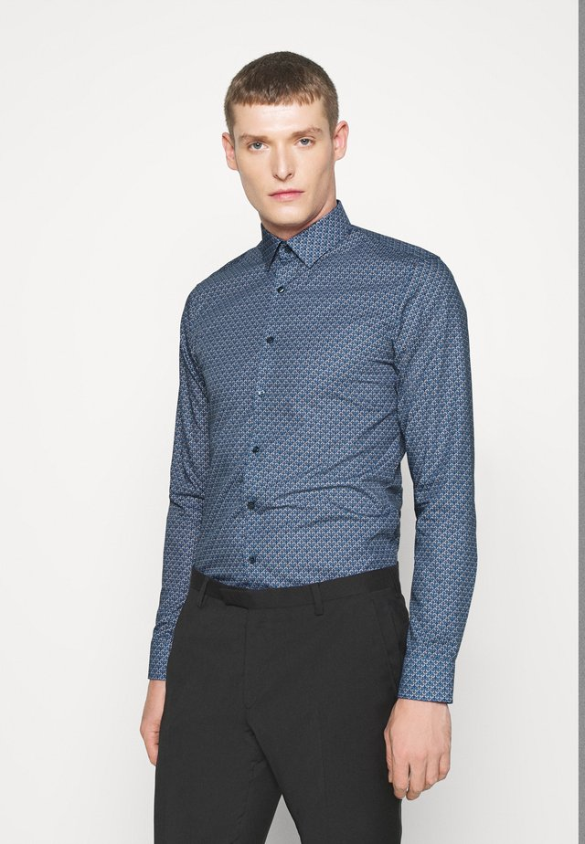 Košile - bleu