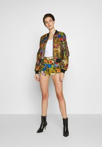 Versace Jeans Couture - LADY JACKET - Bomber Jacket - multi-coloured - 1