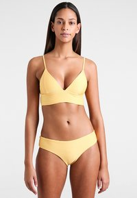 mint&berry - SET - Bikini - yellow - 1