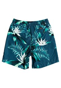 Quiksilver - Swimming shorts - majolica blue - 1
