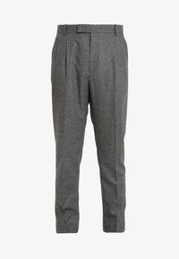 Paul Smith - GENTS FORMAL PLEATED TROUSER - Kostymbyxor - grey - 4