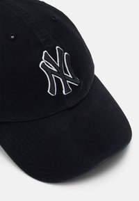 '47 - NEW YORK YANKEES CLEAN UP UNISEX - Cap - black - 3