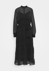 Bruuns Bazaar - MARIE JAYLA DRESS - Maxi dress - black - 6