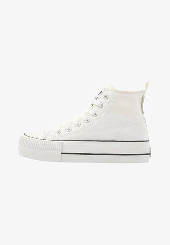 KAYA  - Sneakers alte - white