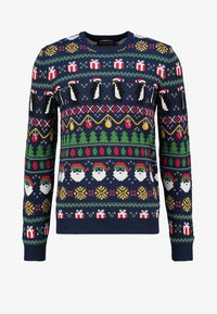Pier One - Jumper - multicoloured - 4