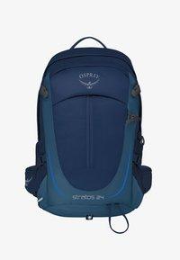 Osprey - STRATOS  - Rucksack - eclipse blue - 0