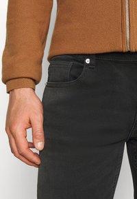 Nagev - TYO - Jeans slim fit - grey - 5