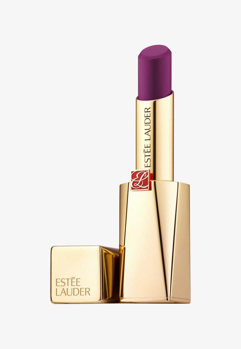 Estée Lauder - PURE COLOR DESIRE - Lipstick - 404 fear not