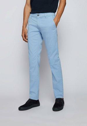 SCHINO - Chinos - open blue