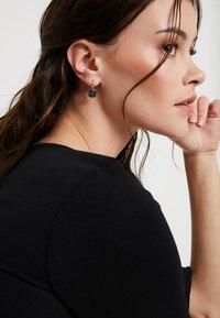 Skagen - SEA GLASS - Earrings - silver-coloured - 1