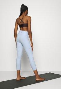 Cotton On Body - Medias - baby blue - 2