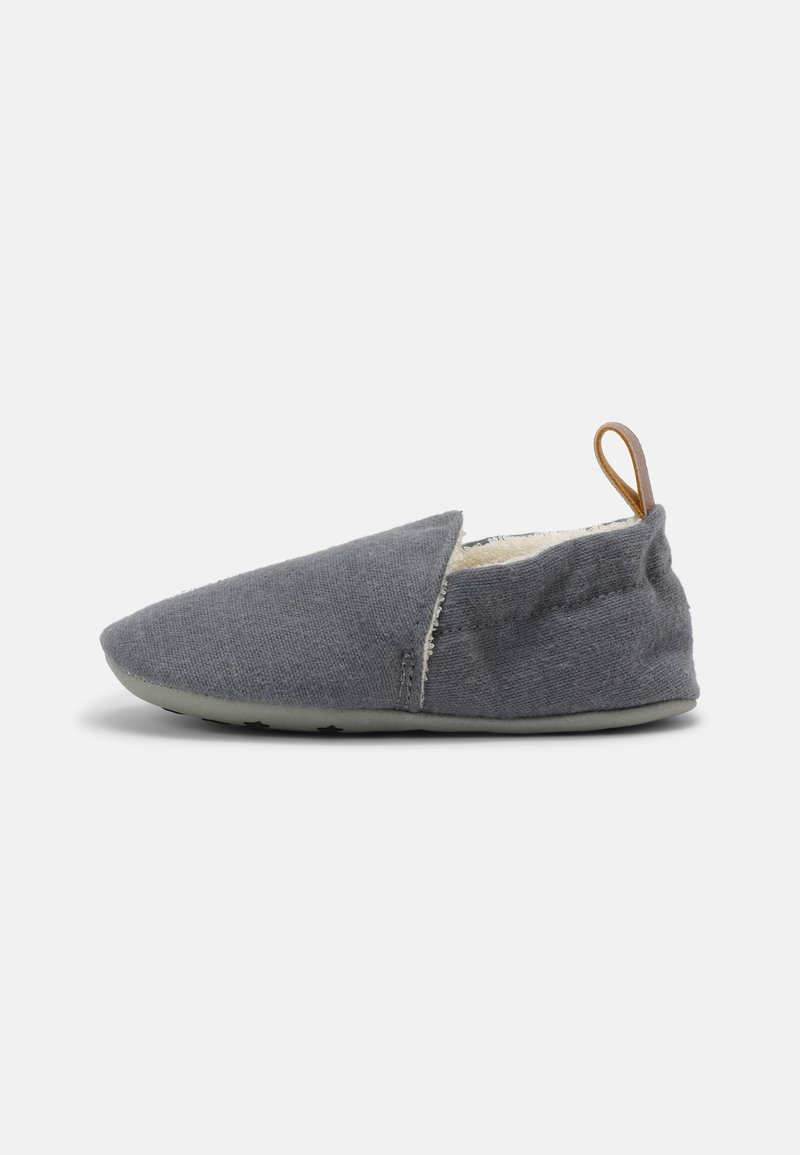 POLOLO - ORGANIC UNISEX - First shoes - grau