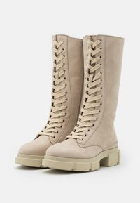 Copenhagen - CPH515 - Lace-up boots - nature - 2