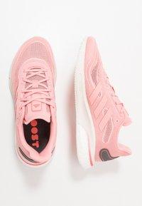 adidas Performance - SUPERNOVA - Neutral running shoes - glow pink/signal pink - 1