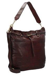 Campomaggi - Handbag - brown - 3