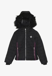 Dare 2B - PREDATE JACKET - Ski jacket - black - 4