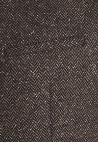 Shelby & Sons - PERRY WAISTCOAT PLUS - Waistcoat - brown - 2