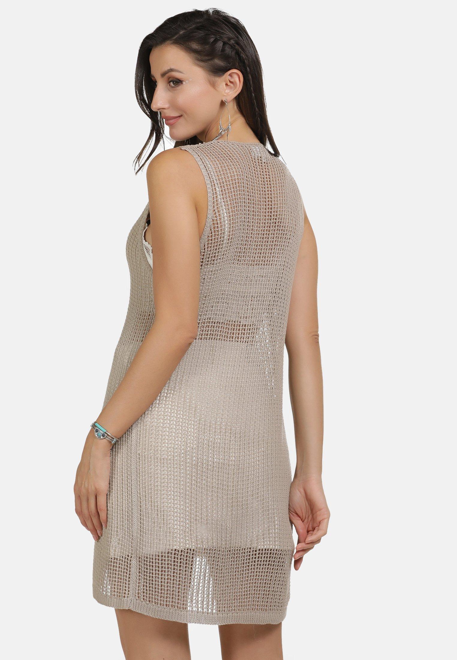 Good Selling Women's Clothing usha WESTE Cardigan taupe jHdKIBoiz