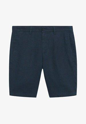 CARP - Shorts - bleu marine foncé