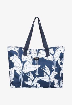 WILDFLOWER - Shopper - mood indigo flying flowers