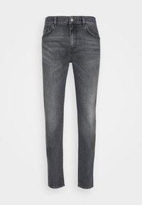Won Hundred - DEAN - Slim fit jeans - clean black - 4
