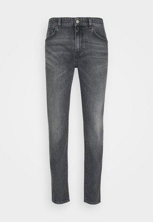 DEAN - Slim fit jeans - clean black