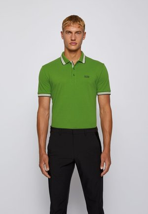 PADDY - Polo - green