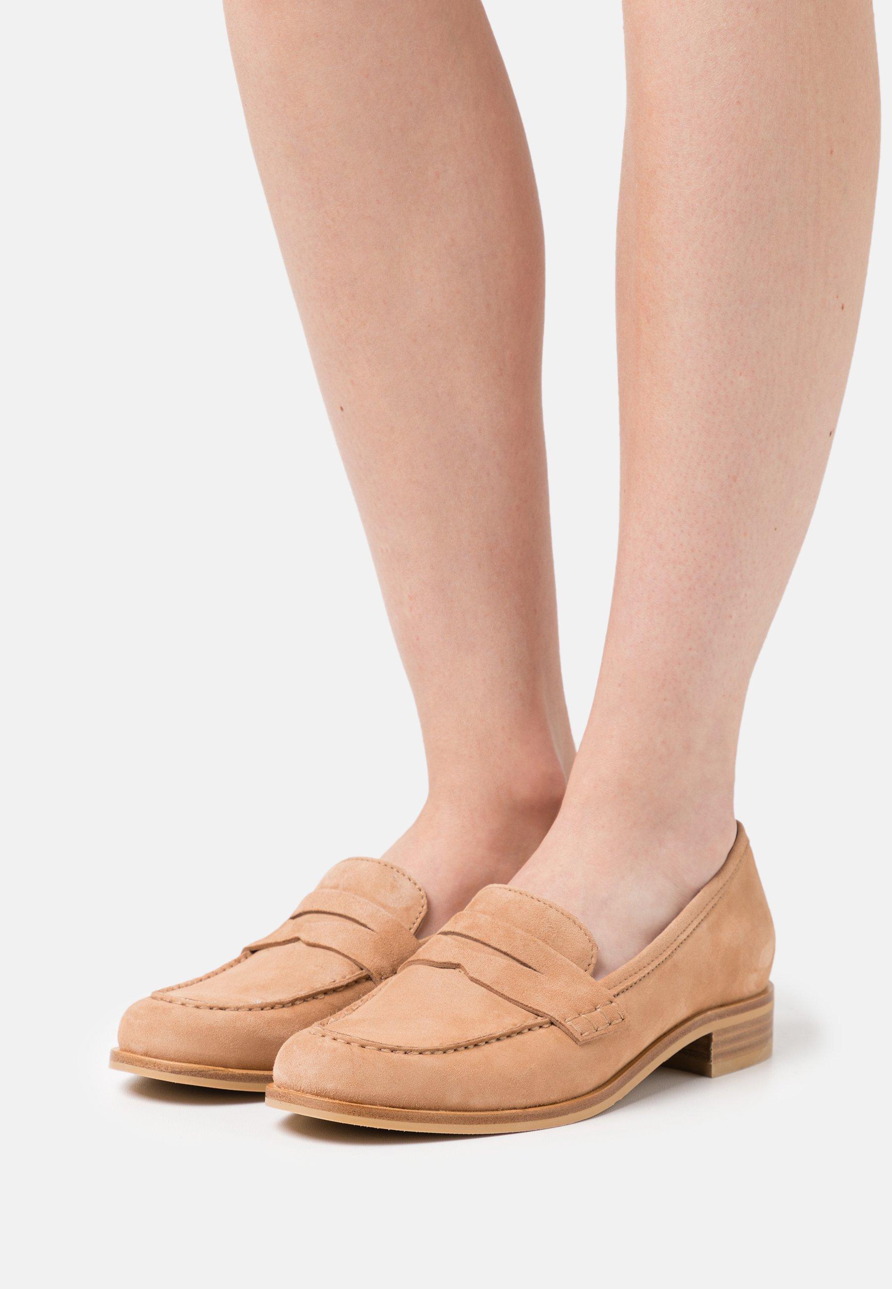 Women BOWIE - Slip-ons