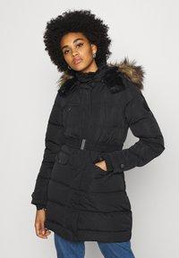 Pepe Jeans - MOLI - Down coat - black - 0