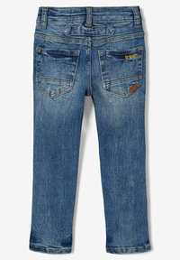 Name it - Slim fit jeans - medium blue denim - 1