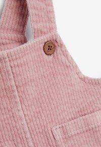 Next - FRILL - Korte jurk - pink - 2