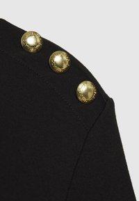 Barbour International - CADWELL DRESS - Jersey dress - black - 2