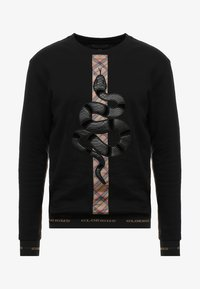 Glorious Gangsta - LUCHESE - Sweatshirts - black - 3