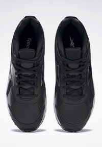 Reebok - QUICK CHASE - Zapatillas de running neutras - black - 1