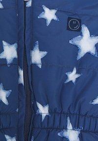 Jacky Baby - OUTDOOR - Snowsuit - blau - 2
