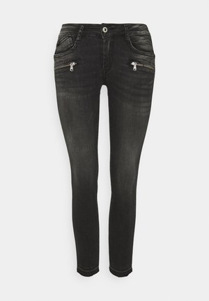 PULPC - Jeans Skinny Fit - black